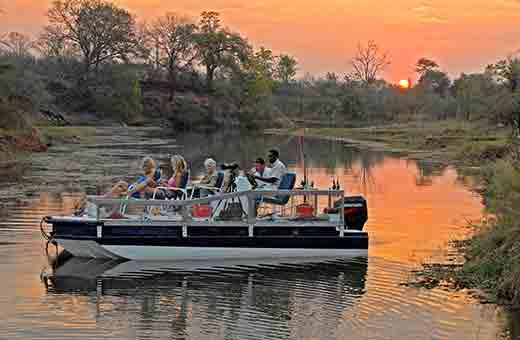 Mit Afrikascout in SimbabweMi